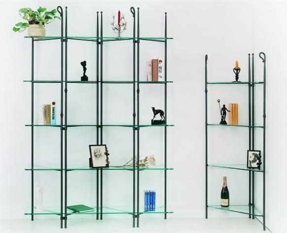 Librerie etagere carrelli porta tv scrivanie - Smontare cucina componibile ...