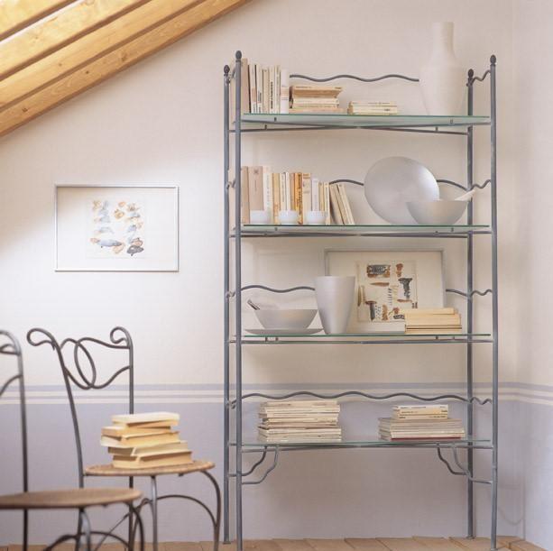 Librerie, Etagere, Carrelli, Porta TV, Scrivanie, Angoliere: SC 41